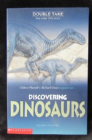 DISCOVERING DINOSAURS - BY VALERIE WILDING.